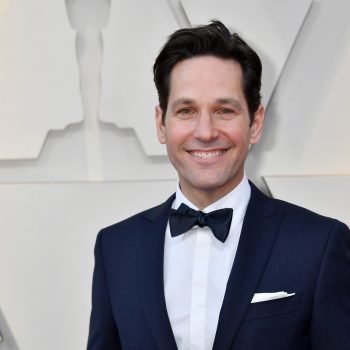 In honor of his 51st birthday, these photos prove that Paul Rudd is an ageless vampire