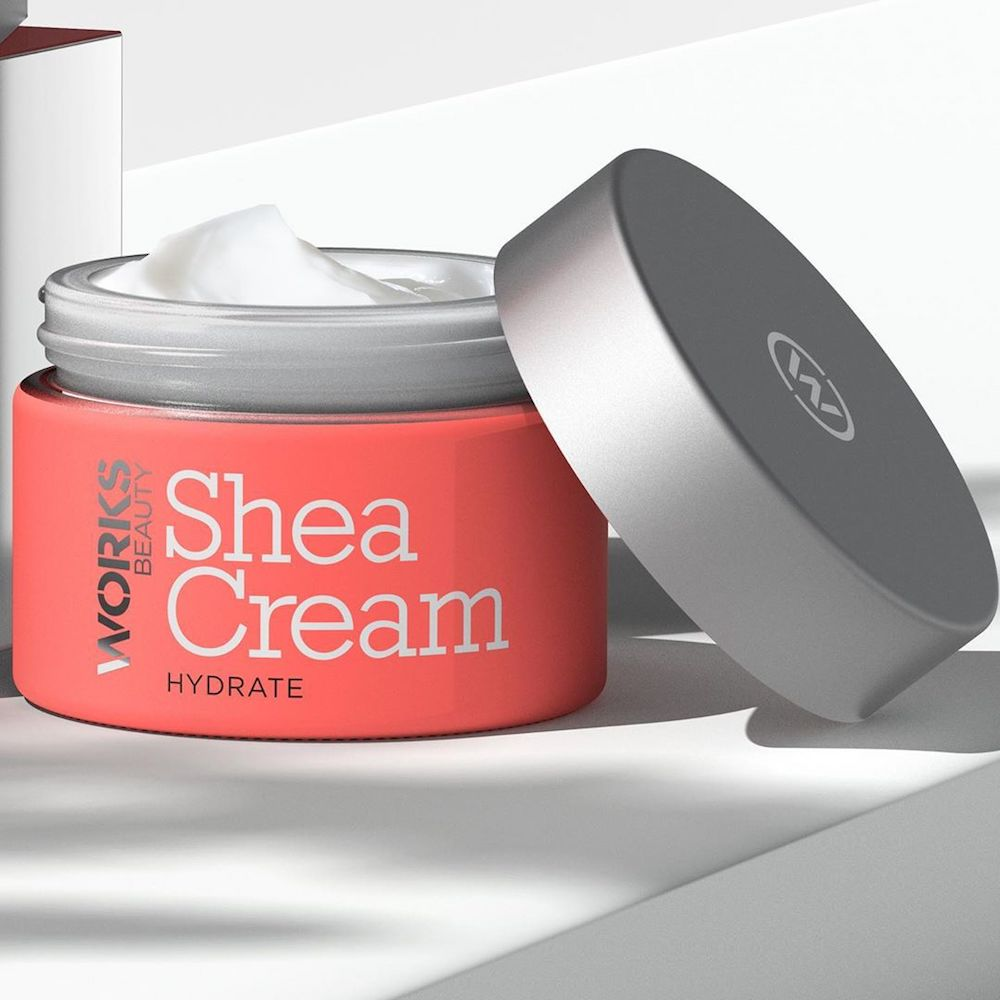 This new skin care line only has four products—and they work <em>super</em> fast