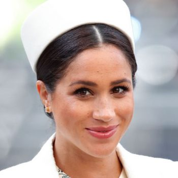 """Meghan Markle is back on Instagram, and we can't click """"follow"""" fast enough"""