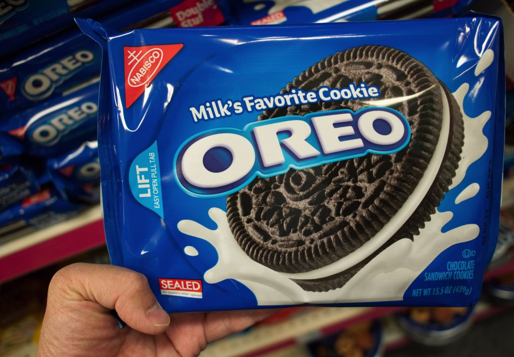 These <em>Game of Thrones</em> Oreos will start fights at your house when Season 8 kicks off