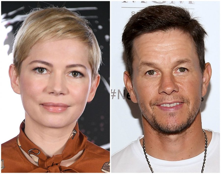 "Michelle Williams felt ""paralyzed"" after learning co-star Mark Wahlberg was paid more than her"