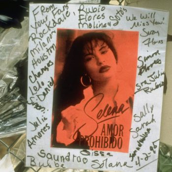 25 years after her death, Selena is still the pride of her Texas city