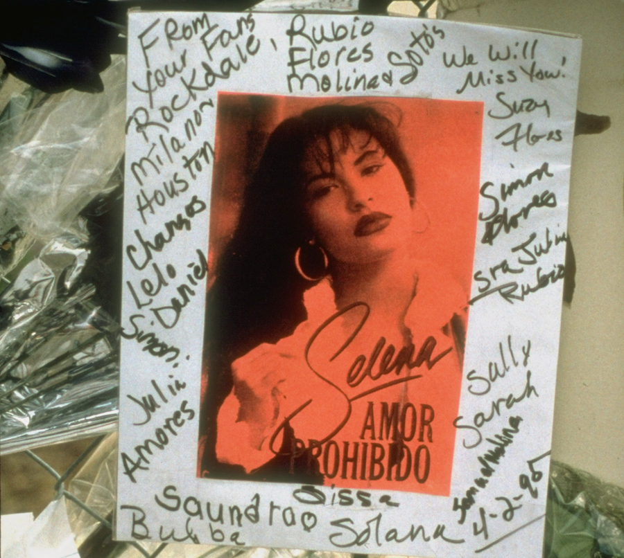 24 years after her death, Selena is still the pride of our city
