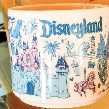 Starbucks and Disney just released six new retro collaboration mugs, and here's how you can get them