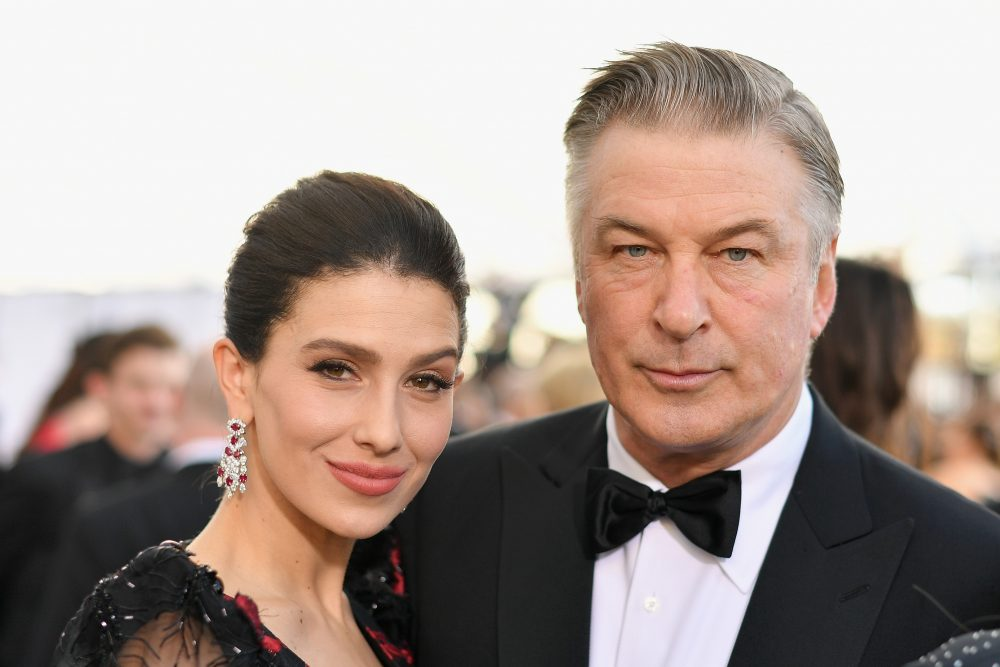 Hilaria Baldwin says she's likely experiencing a miscarriage right now in a candid Instagram post