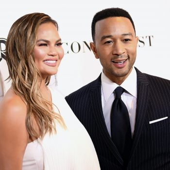 Chrissy Teigen and John Legend had the perfect response to Donald Trump targeting them on Twitter