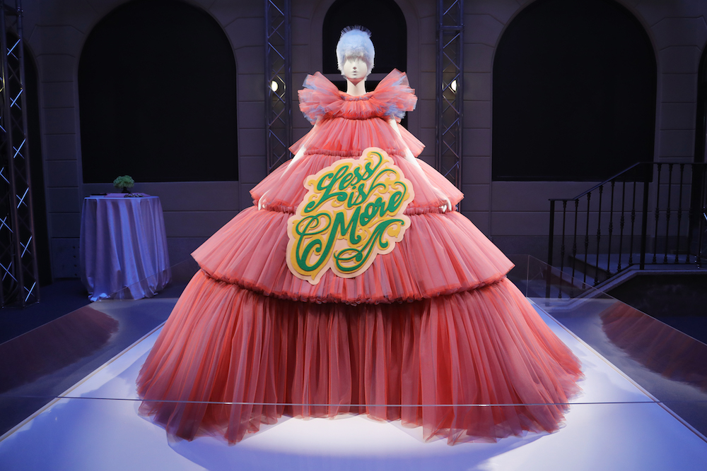 "Everything you need to know about the 2019 Met Gala theme, ""Camp: Notes on Fashion"""
