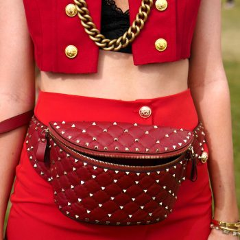 Coachella-friendly fanny packs to carry all your festival essentials in