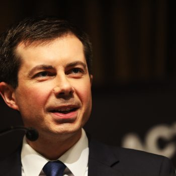 """Pete Buttigieg explained what he wishes the """"Mike Pences of the world"""" understood about his sexuality"""
