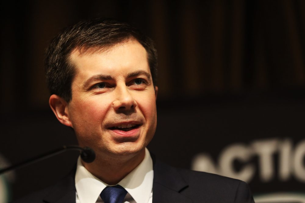 "Pete Buttigieg explained what he wishes the ""Mike Pences of the world"" understood about his sexuality"