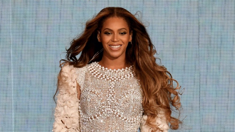 The Beyoncé Netflix documentary just dropped, along with a major surprise for fans