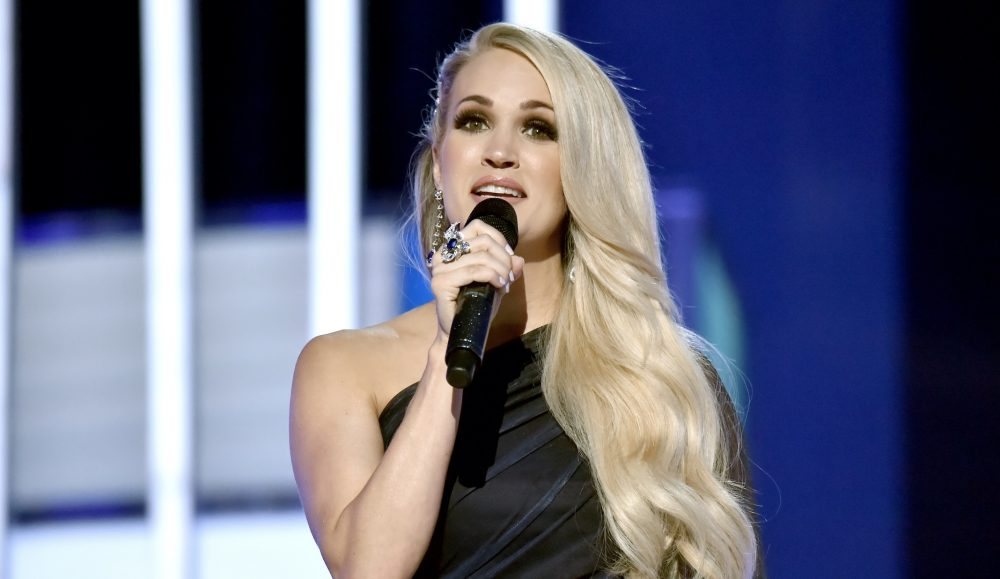 This study shows a depressing reality about women in country music