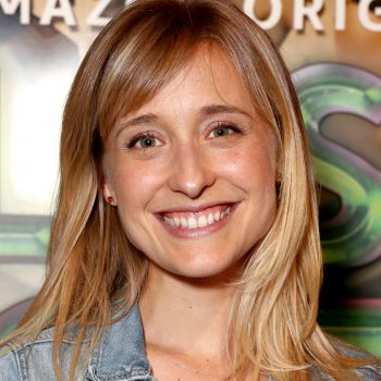 <em>Smallville</em> actress Allison Mack has pleaded guilty in the sex trafficking case