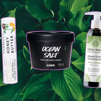 The plant-based skin care products I swear by for my sensitive, acne-prone skin