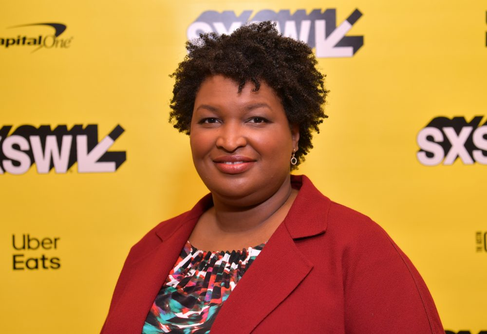 Democrat Stacey Abrams got so real about being in massive debt, and we feel less alone