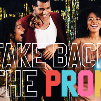 Teens are banned from prom every year because they're LGBTQ or non-white, but this group wants to end that in 2019