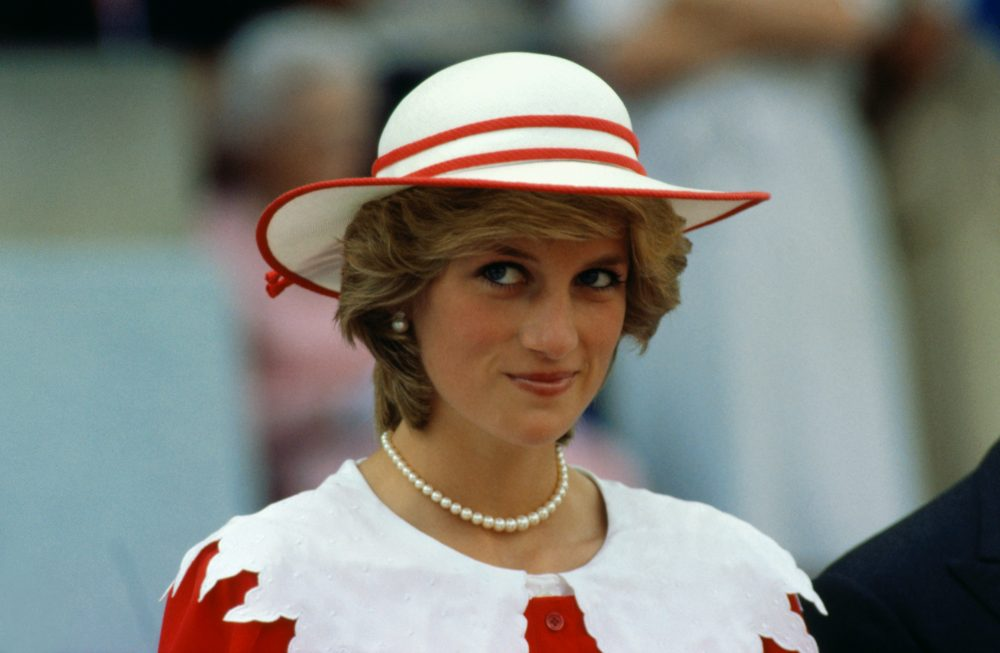 <em>The Crown</em> has officially cast its Princess Diana, and the resemblance is uncanny
