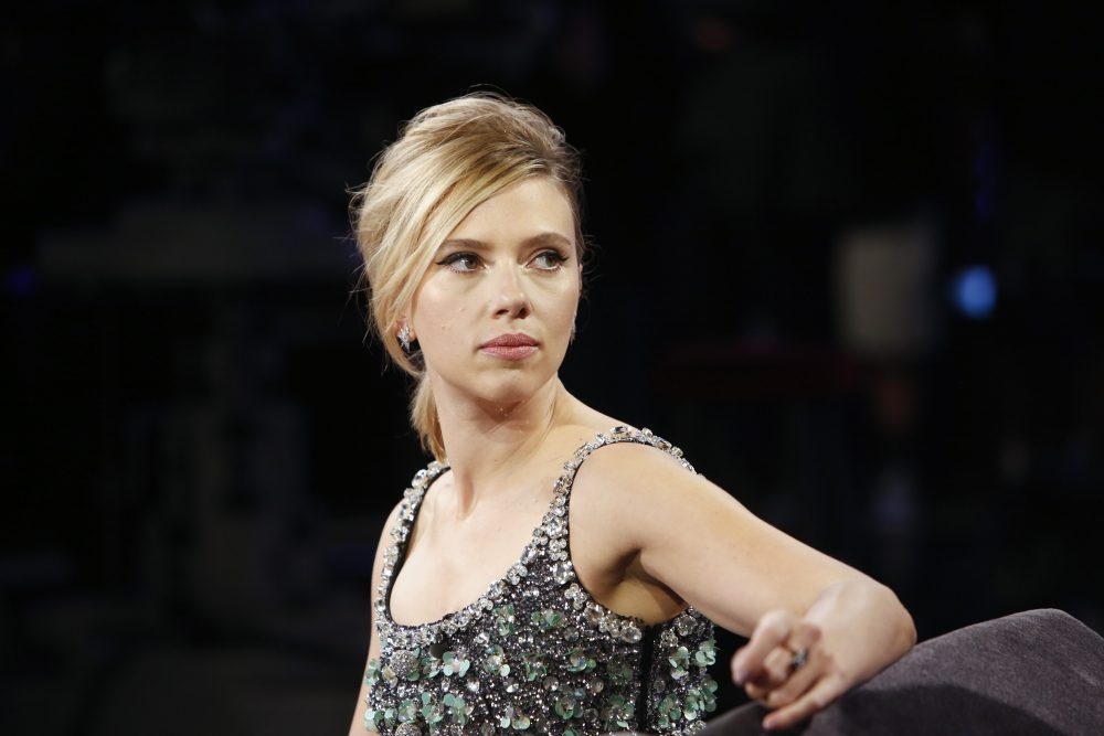 Scarlett Johansson just broke her silence after a scary and dangerous paparazzi experience