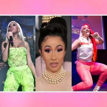 Opinion: Why I hope rumors about Cardi B's all-female rapper tour are true, for hip hop's sake