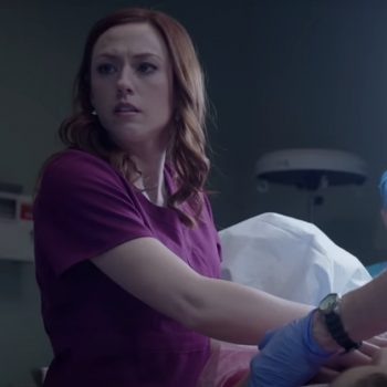 There's an anti-abortion propaganda movie out in theaters, and it's so inaccurate