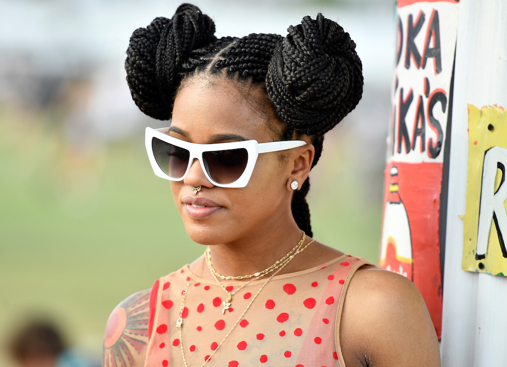 Best braided hairstyles for Coachella, from neon Dutch braids to Beyoncé-inspired cornrows