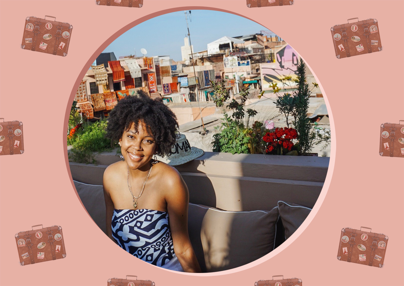 Feminist Passport: Your travel guide to Marrakech, Morocco