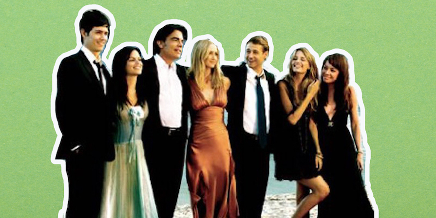 Why <em>The O.C.</em> family tree still confuses me