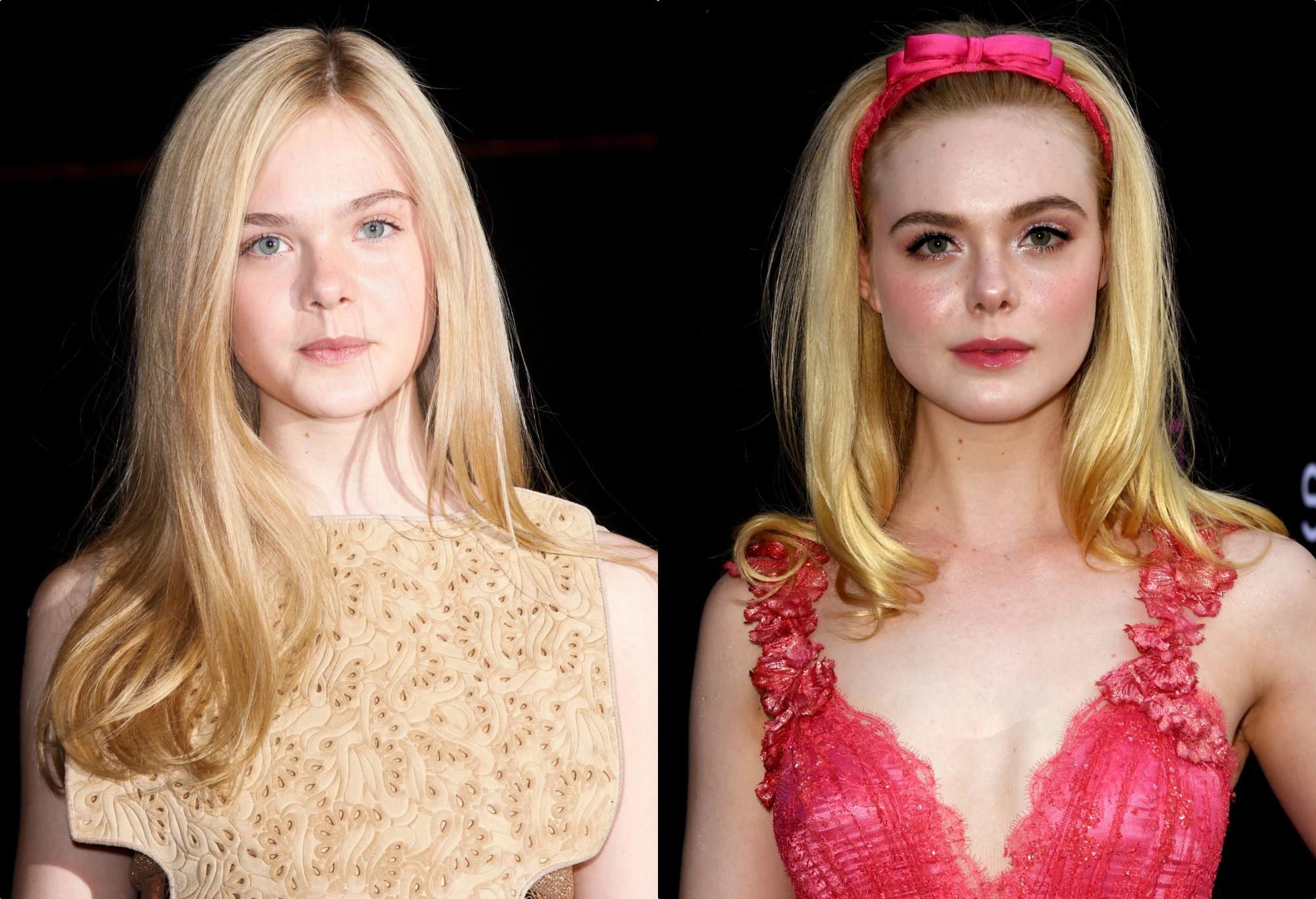 Elle Fanning's beauty and style evolution, from adorable tween to <em>Teen Spirit</em> star