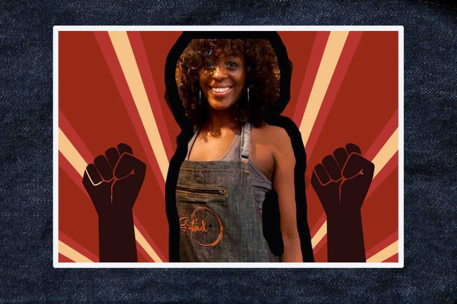 How this café owner is creating space for Black women in the coffee business