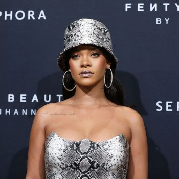 Rihanna's Fenty Beauty just decided which lipstick color you need, according to your zodiac sign