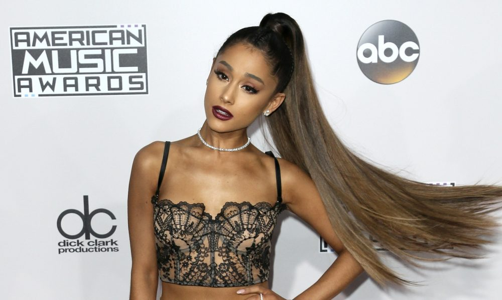"Ariana Grande shared a brain scan showing her ""terrifying"" PTSD trauma"