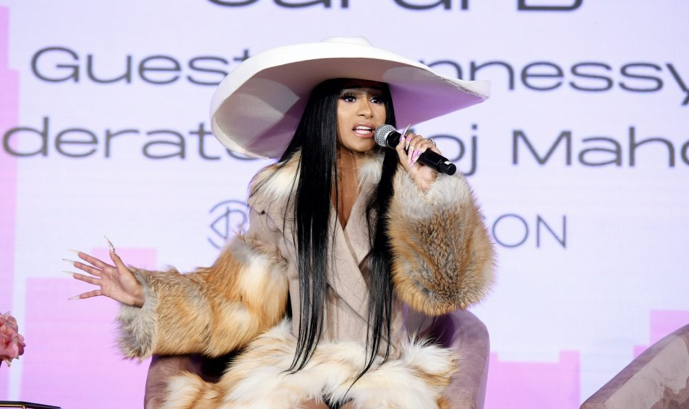 Cardi B revealed her tips for financial success—and every woman should read this