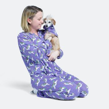 MeUndies' new dog clothing line lets you be twins with your fur son