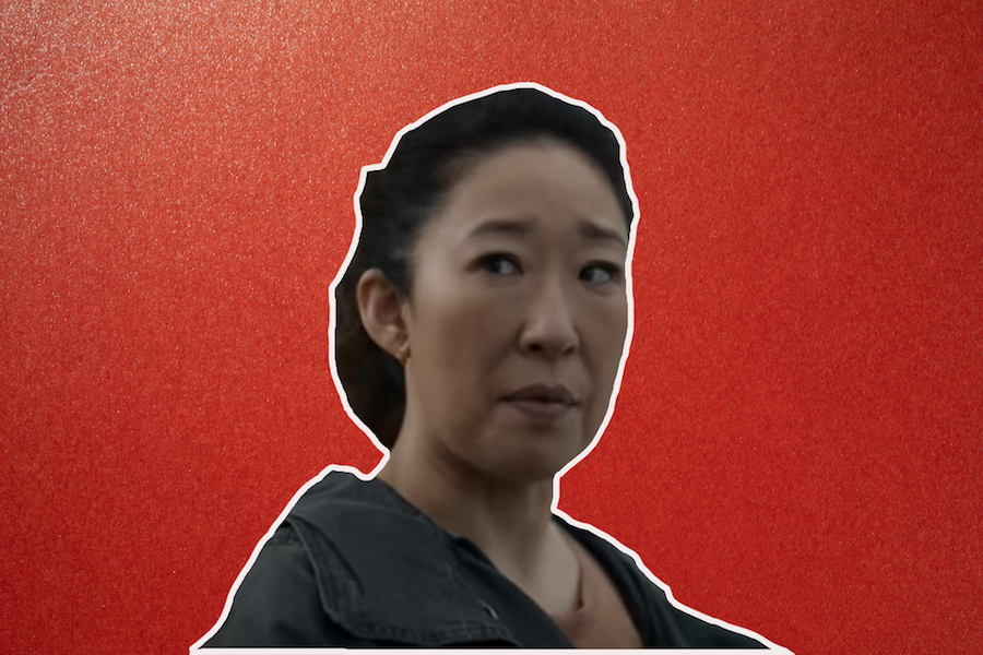 Watching high-stress TV shows like <em>Killing Eve</em> calms me down. I decided to find out why