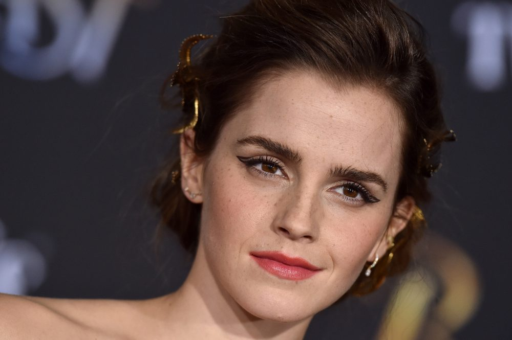 Emma Watson's most epic feminist quotes, in honor of her 29th birthday