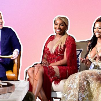 Opinion: Can <em>The Real Housewives of Atlanta</em> regain the charm that once made it perfectly messy reality TV?