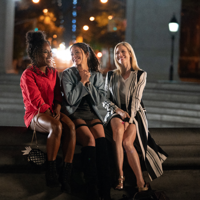 <em>Someone Great</em> is redefining the rom-com by focusing on female friendships