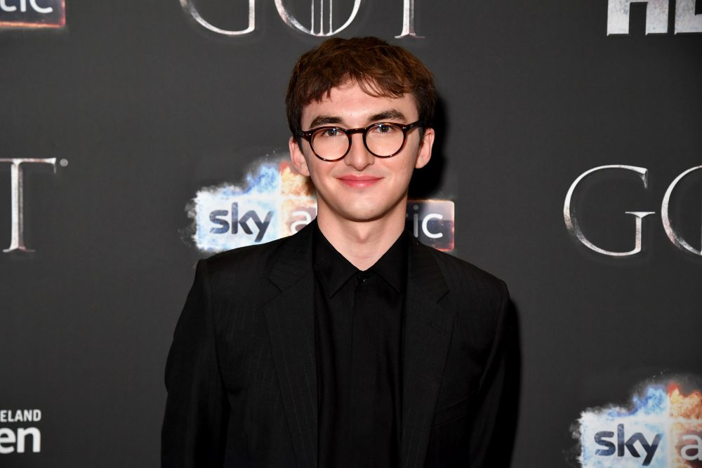The actor who plays Bran on <em>GoT</em> is well aware of all those Bran memes—and he loves them