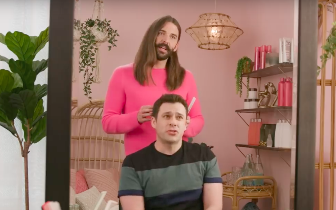 Good news: <em>Gay of Thrones</em> is back, in case you finished <em>Queer Eye</em> and need a Jonathan Van Ness fix