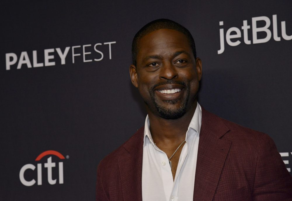 Sterling K. Brown is joining Season 3 of your OTHER favorite show