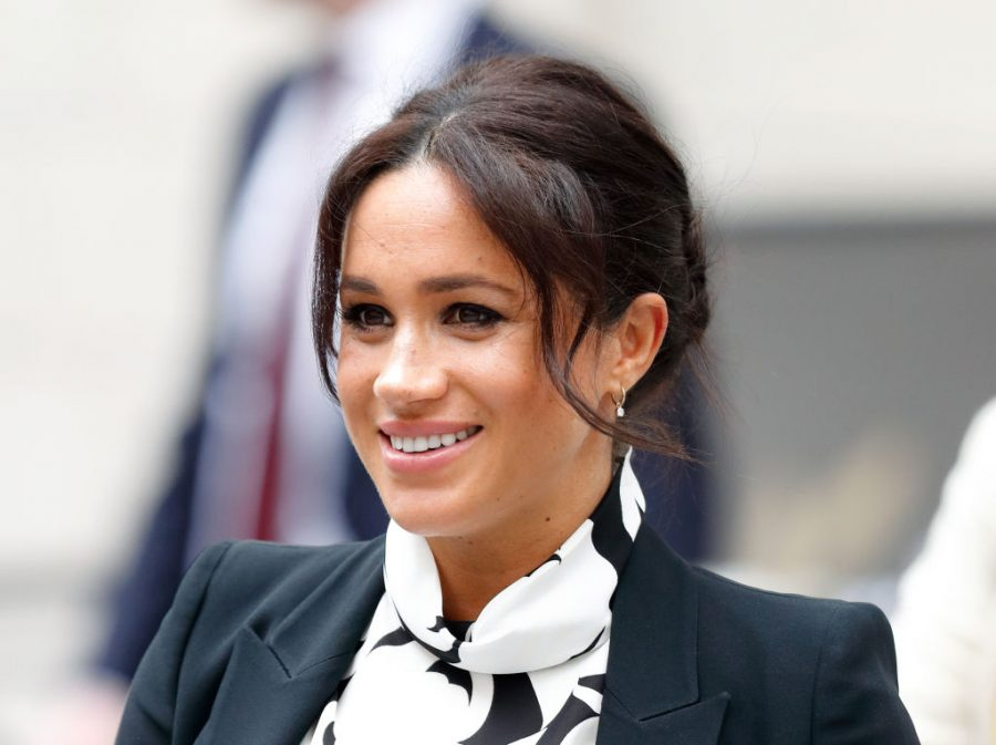 Here are a few subtle clues that Meghan Markle may be running the @SussexRoyal Instagram account