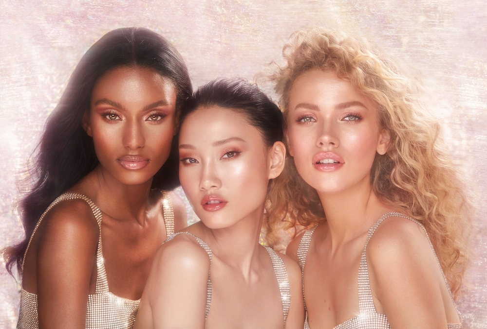 Charlotte Tilbury's Glowgasm highlighter collection is here, so bye-bye money