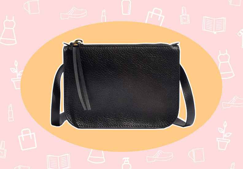 WANT/NEED: A chic fanny pack perfect for visiting Disneyland, and more stuff you want to buy