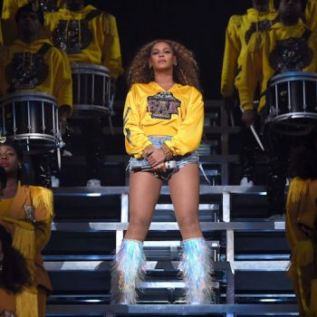 Beyoncé&#8217;s <em>Homecoming</em> is a love letter to students who went to Black colleges no matter what their classmates had to say