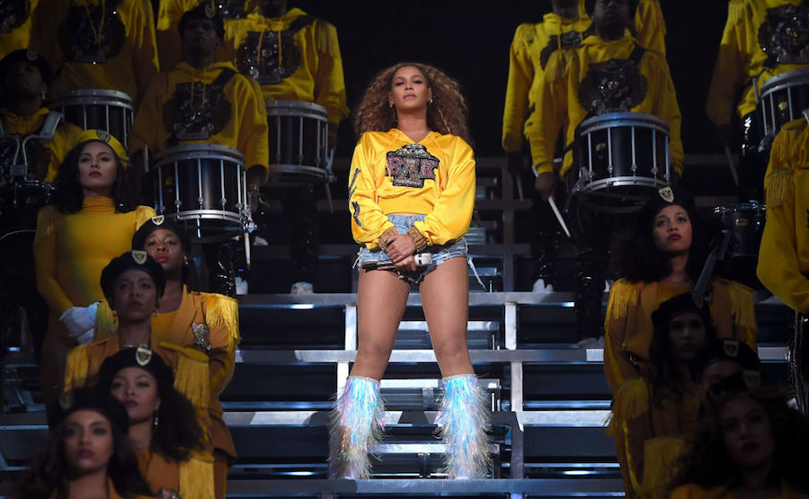 Beyoncé's <em>Homecoming</em> is a love letter to students who went to Black colleges no matter what their classmates had to say