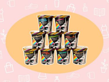 WANT/NEED: Ice cream that will make you see unicorns and rainbows, and more stuff you want to buy