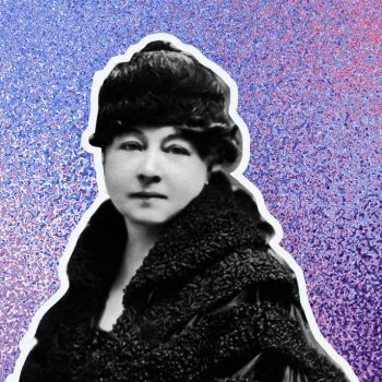 Why we still need to talk about Alice Guy-Blaché, the first woman filmmaker
