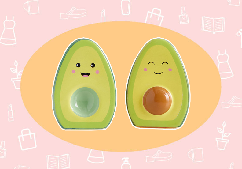 WANT/NEED: Adorbs avocado salt & pepper shakers, and more stuff you want to buy