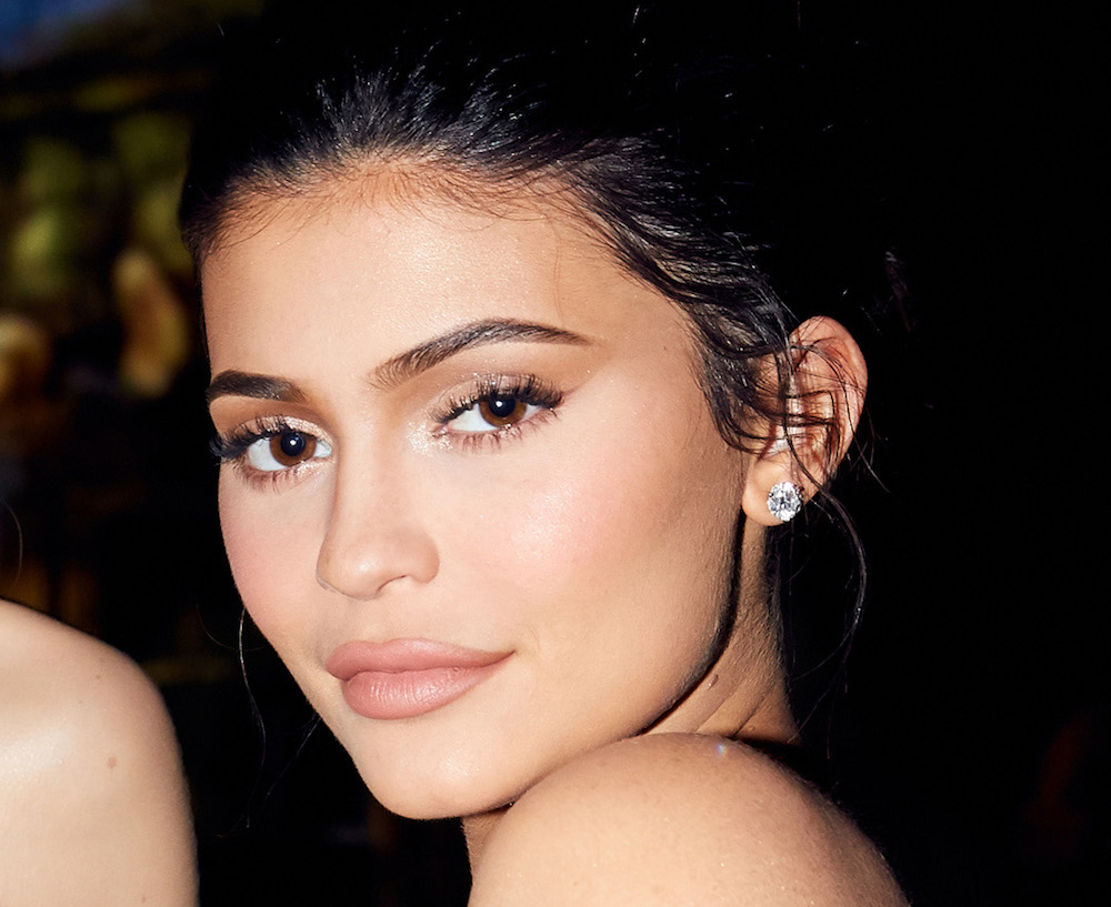 Kylie Cosmetics just launched its long-awaited collection of brow products, and here's what it will cost you