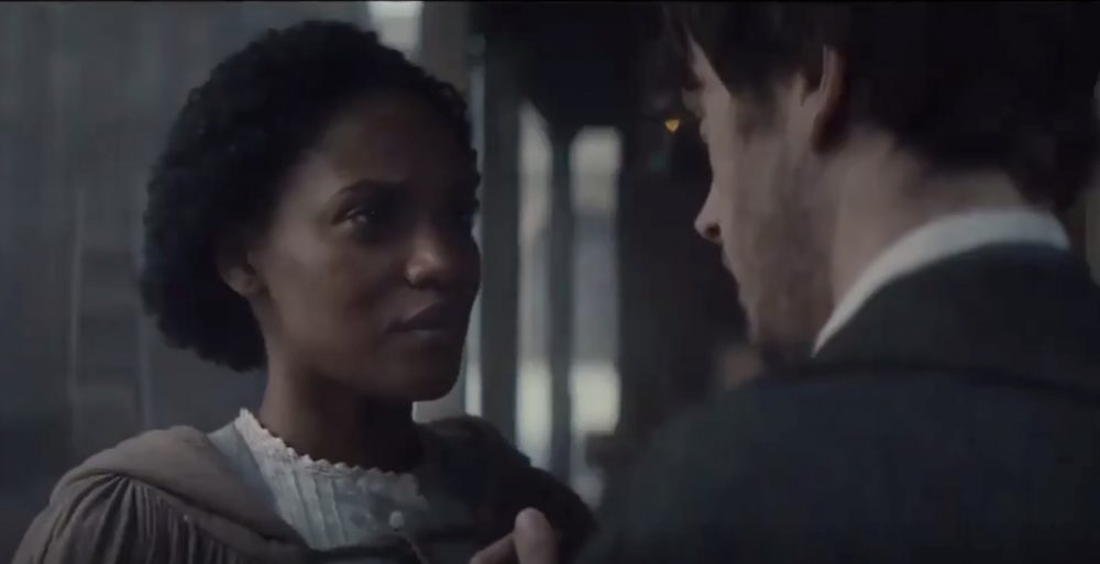 "Ancestry.com just pulled a highly problematic ad featuring a ""love story"" between an enslaved woman and a white man"